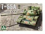 Takom 2056 T-55 A ( 3-1 )