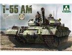 Takom 2041 T-55AM