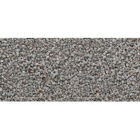 Woodland WB1375 Podsypka Drobna - Gray