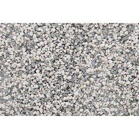 Woodland WB1393 Podsypka Drobna - Gray Blend (Shak