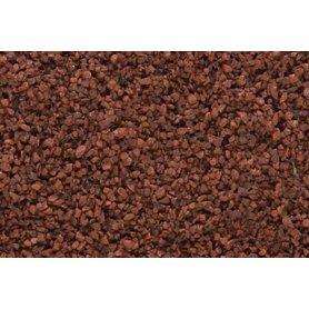 Woodland Posypka drobna w kolorze rudy żelaza