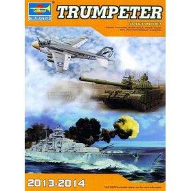 Trumpeter Gablota