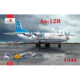 Amodel 1470 Antonov An-12B