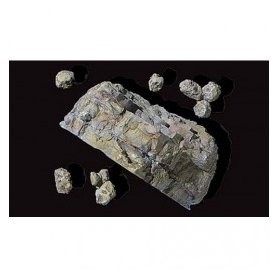 Woodland WC1236  Forma Do Skał - Classic Rocks (12