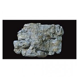 Woodland WC1241  Forma Do Skał - Layered Rock (12,