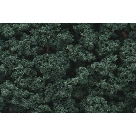 Woodland WFC147 Krzewy-Dark Green