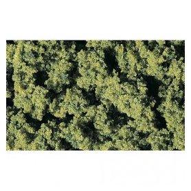 Woodland WFC183 Listowie - Med Green Clump Foliage
