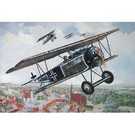 Roden 1:32 Fokker D.VI