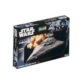 STAR WARS 1/12300 /03609/ IMPERIAL STAR DESTROYE
