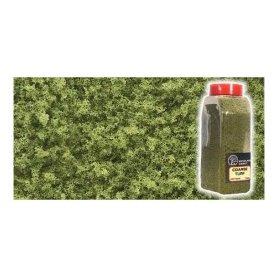 Woodland WT1363 Darń - Light Green Coarse Turf