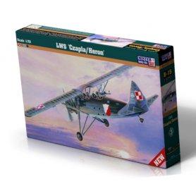 Mistercraft B-15 Lws Czapla/Helon