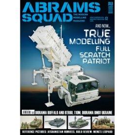 Abrams Squad nr 12 - ISSN 2340-1850