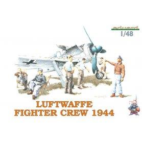 Eduard 1:48 Luftwaffe 1944
