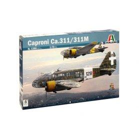 Italeri CAPRONI CA. 311/311M