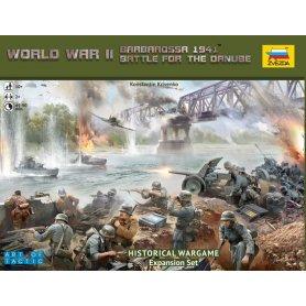 Zvezda 6177 Battle Of Danube