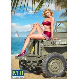MB 24006 Samantha