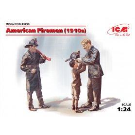 ICM 24005 American Fireman 1910s