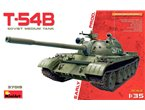 Mini Art 37019 T-54B ( early production )