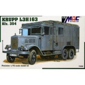 Mac 72086 Krupp Lsh 163