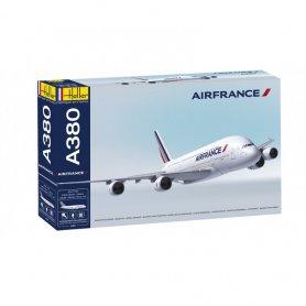 HELLER 52908 A380 AIR FRANCE 1/125