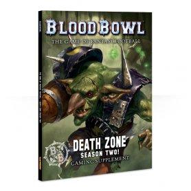 Blood Bowl Death Zone: Season Two!
