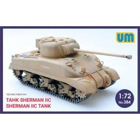 UM 1:72 Sherman IIC