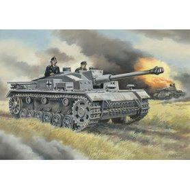 UM 1:72 Sturmgeschtz 40 Ausf.F/8