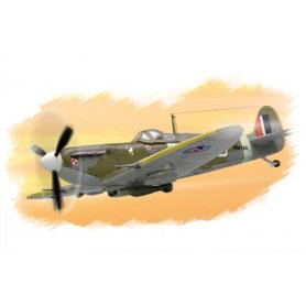Hobby Boss 1:72 Supermarine Spitfire Mk.Vb | Easy Assembly |
