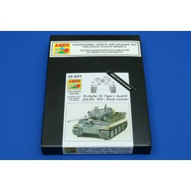 ABER UPGRADE SET 1:35 Pz.Kpfw.VI Tiger I Ausf.E