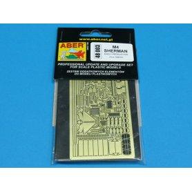 ABER 48 003 M4 SHERMAN EARLY