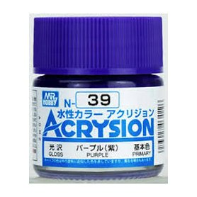Mr. Acrysion N039 Purple