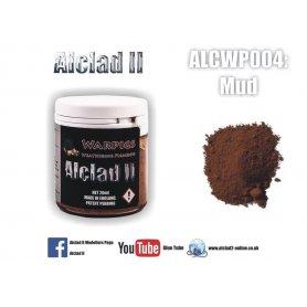 Alclad Wp004 Mud Pigment
