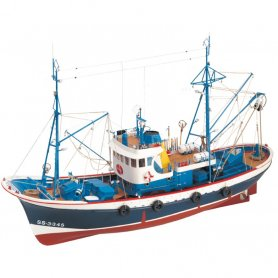 Artesania Latina 1:50 Marina II | WOODEN MODEL |