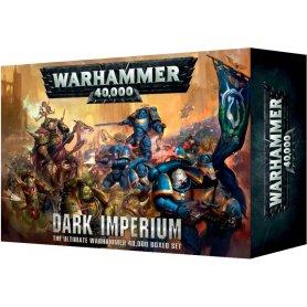 DARK IMPERIUM - Zestaw startowy Warhammer 40000