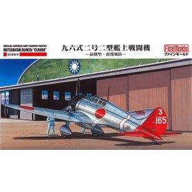 Fine Molds FB-20 Mitsubishi A5m2b Claude