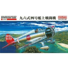 Fine Molds FB-21 Mitsubishi A5m4 Claude