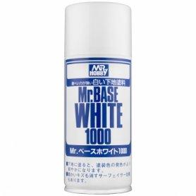 MR.BESE WHITE B518 1000