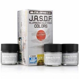 Mr.Color CS-666 J.A.S.D.F.