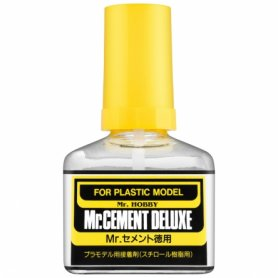 Mr.Cement MC-127 Deluxe
