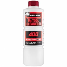 MR.TOOL CLEANER T-116 (400 ML)