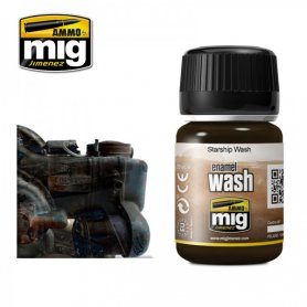Ammo of MIG Enamel Wash Starship Wash