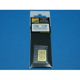 ABER RE-350 L47 16 LUF FLAKWIER.38