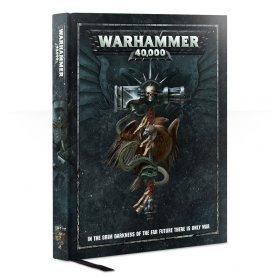 Warhammer 40.000 Podręcznik VIII edecja