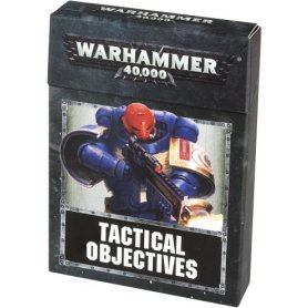 Warhammer 40.000 Tactical Objectives