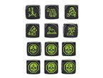 WARHAMMER 40.000 COMMAND DICE