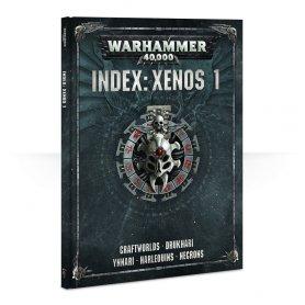 Warhammer 40.000 Index: Xenos 1 EN