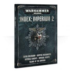 Warhammer 40.000 Index: Imperium 2 EN
