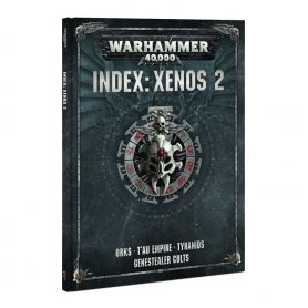 Warhammer 40.000 Index: Xenos 2 EN