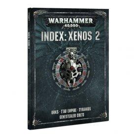 Warhammer 40.000 Index: Xenos 2 EN