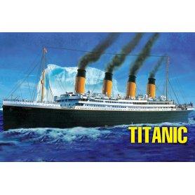 Hobby Boss 1:550 81305 R.M.S. Titanic